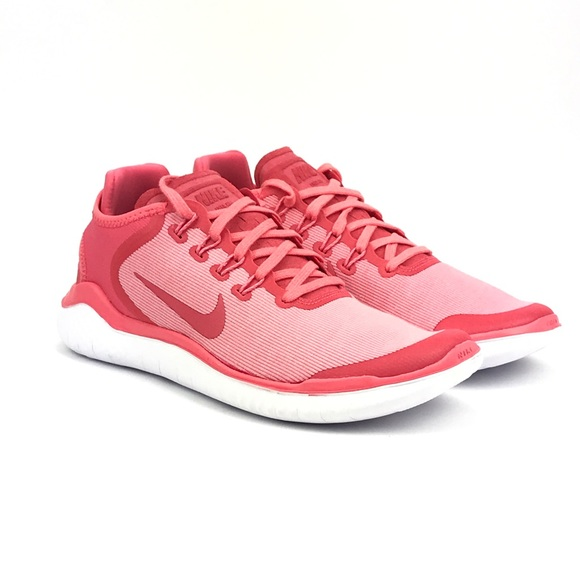 6ff20d9db5fd Nike Womens Free Run 2018 Sun Running Shoes